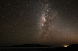 800px-Mauna_Kea_night_time_view