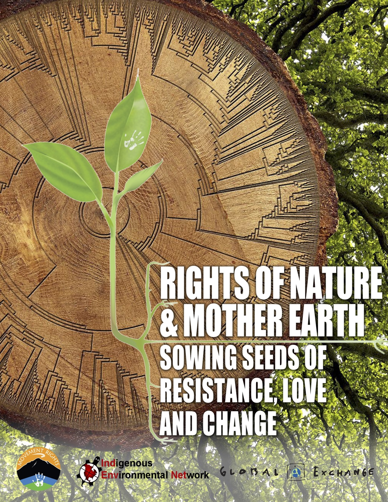 Rights of Nature report released for Paris Climate Talks