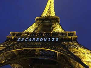 Decarbonize