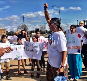 Can Rights of Nature Help End Environmental Genocide on Ponca Lands?
