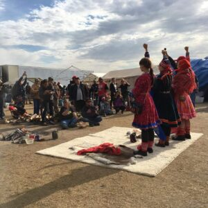 photo-by-camille-seaman-sami-delegation-from-the-arctic-in-norway-and-finland-at-sacred-stone-camp
