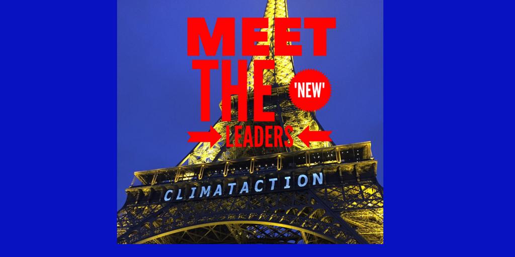 From Paris to Pittsburgh (and beyond): The Climate Fight Comes Home