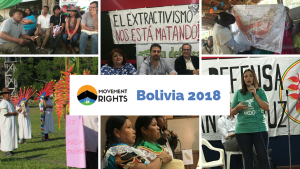 VIDEO: Bolivia 2018 (English/Español)