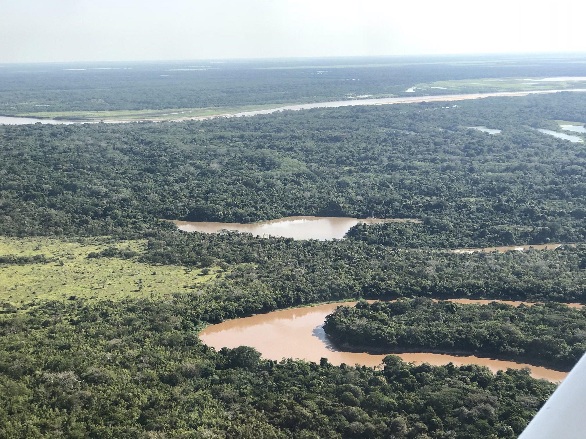 Mongabay News: Environmental delegation blocked from entering Bolivian national park