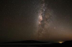 800px-Mauna_Kea_night_time_view