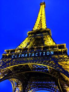Eiffel Climate action