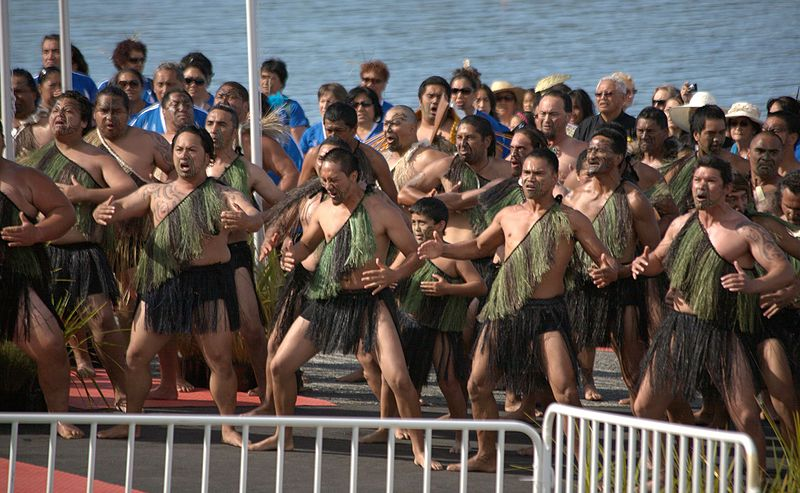 Read more about the article Rivers, Rights and Revolution: Learning from the Māori