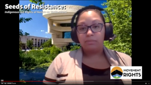 [Video] Seeds of Resistance: Indigenous-led Rights of Nature on Turtle Island