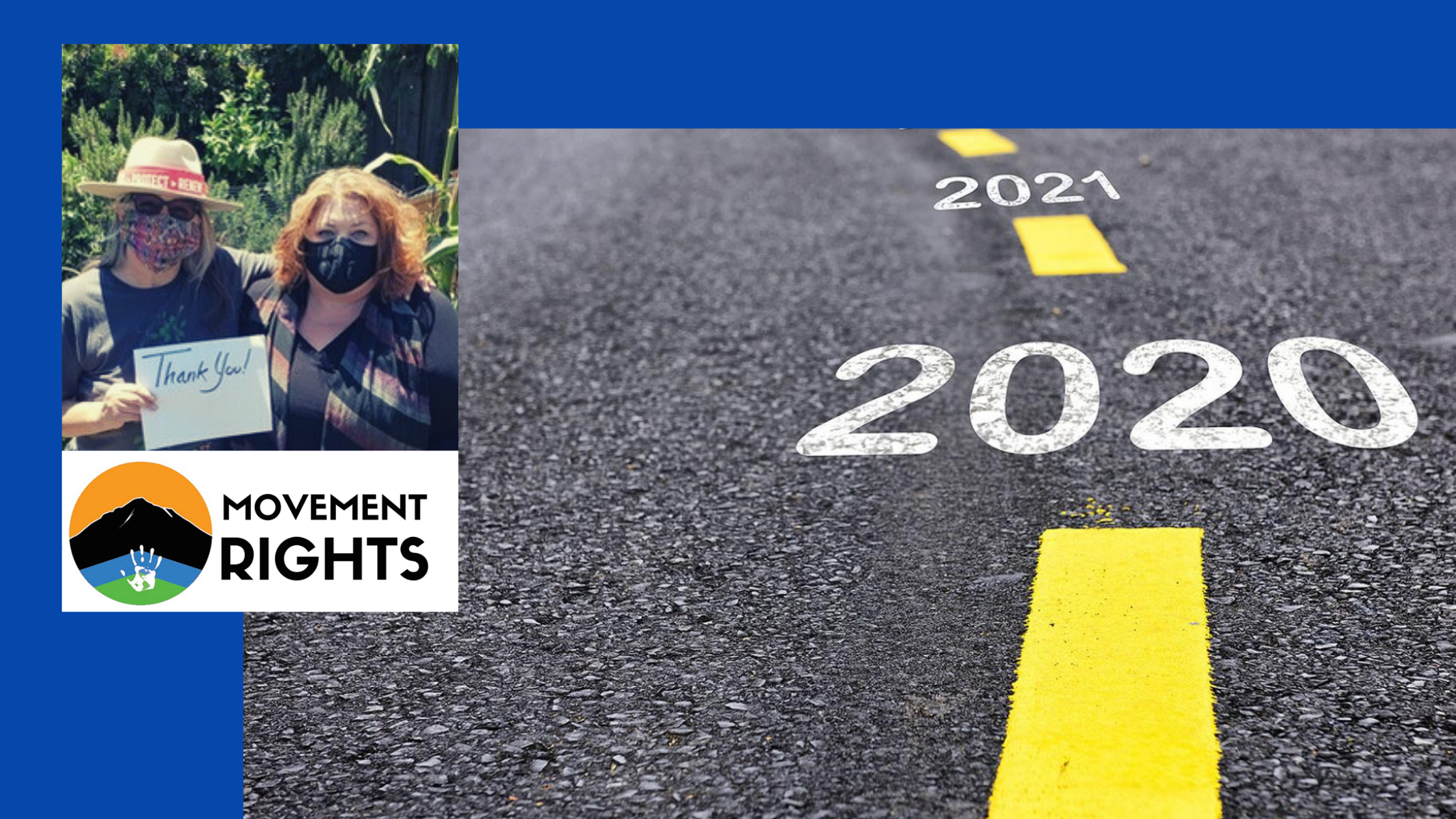 Movement Rights' 2020 Year in Review & Look Ahead